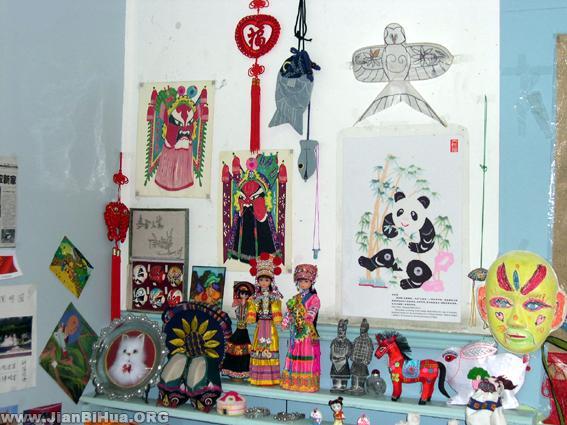 幼儿园盥洗室图片_幼儿园美工区布置图片大全(第8张)