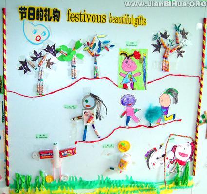 墙包括什么-幼儿园动物主题墙-幼儿园教室主题墙图片-幼儿园墙体绘画