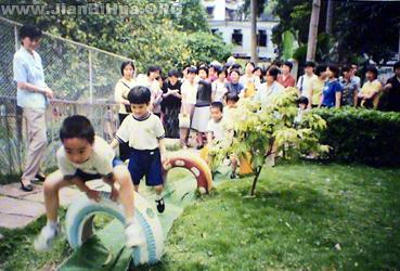 布置 幼儿园 环境/幼儿园游戏场景环境布置图片(第3张)