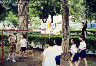 布置 幼儿园 环境/幼儿园游戏场景环境布置图片(第5张)