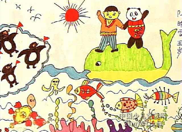 春节幼儿园画画图片大全简笔画