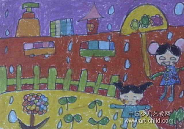 儿童画画图片星私房照_儿童画画图片_简单儿童画画图片