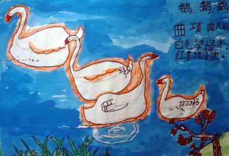 儿童画作品欣赏包含儿童简笔画,风景画,卡通画,科幻画,蜡笔画,人物画