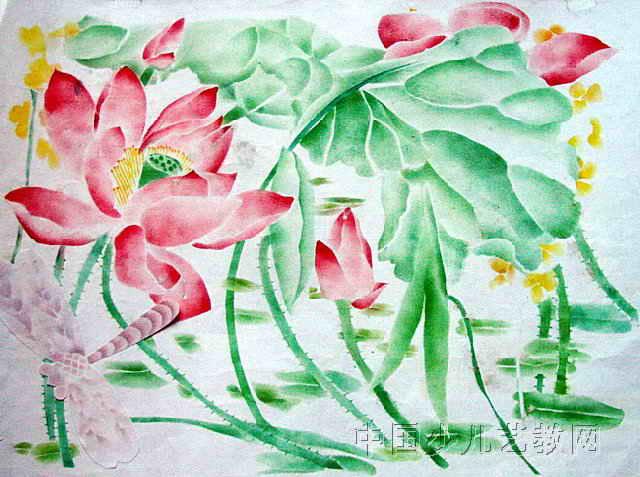 肖安平油画作品欣赏展示