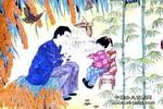 儿歌儿童画作品欣赏