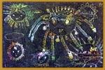 十个太阳兄弟儿童画