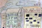 学校儿童画作品欣赏