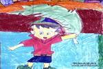 克鲁的儿童画作品欣赏