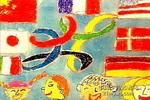 2008相聚北京儿童画作品欣赏