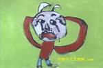 我又感冒了儿童画