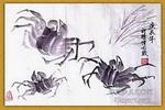 蟹图乐儿童画