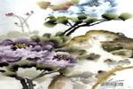 国色天香儿童画(三)8幅