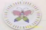 花蝴蝶儿童装饰画