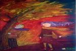 《无题》15儿童画