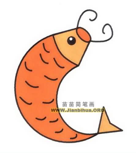 卡通小火車簡筆畫彩色圖片不要托馬斯的   導語:鯉魚,中文別名鯉拐子
