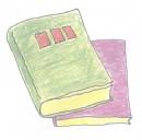 书本简笔画图片教程