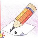 铅笔简笔画画法图解