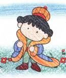 王子简笔画图片教程