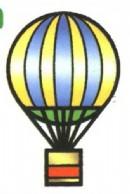 氢气球简笔画图片教程、资料