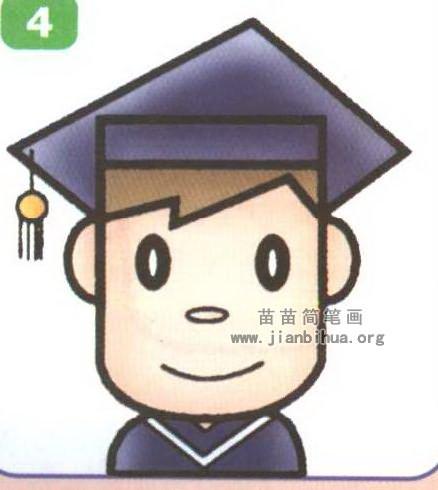 简笔画 人物简笔画 卡通人物简笔画 >> 正文内容   大学生的简介