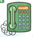 电话简笔画图片大全(4个教程)