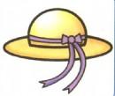 帽子简笔画图片大全(4个教程)