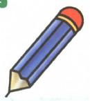 铅笔简笔画图片大全(4个教程)