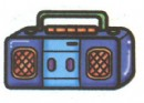 收音机简笔画大全(4个教程)