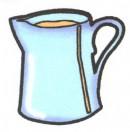 水瓶简笔画画法图解
