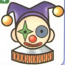小丑简笔画图解