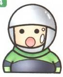 宇航员简笔画图解教程
