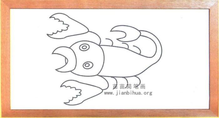 蝎子卡通简笔画图片(未上色版) 关于蝎子的知识: 蝎完全为肉食性,极个别种类会少量摄取植物性饲料(如会全蝎),取食无脊椎动物,如蜘蛛、蟋蟀、小蜈蚣、多种昆虫的幼虫和若虫甚至是小型壁虎。它靠触肢上的听毛或跗节毛和缝感觉器发现猎物的位置。沙漠蝎能够确定穴居50厘米深的蜚蠊。蝎取食时,用触肢将捕获物夹住,后腹部(蝎尾)举起,弯向身体前方,用毒针螫刺。由六节组成,是梯形,背面复有头晌甲,其上密布颗粒状突起,毒腺外面的肌肉收缩,毒液即自毒针的开孔流出。大多数蝎的毒素足以杀死昆虫,但对人无致命的危险,只引起灼烧样的