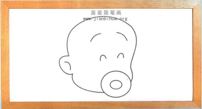 如果你喜欢儿童吃冰淇淋简笔画的表情图片,只要在图片上右击选图片另存为就可以保存这张表情图片了, 或直接使用截图工具把需要的表情部分截下来就行。