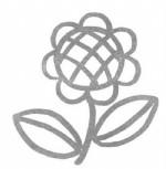 向日葵简笔画怎么画图解教程