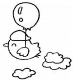 鸽子简笔画图片与知识