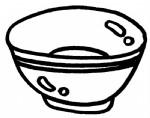 碗的简笔画图片与知识