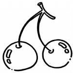 海棠果简笔画图片与知识