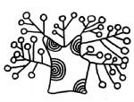梧桐树简笔画图片与资料