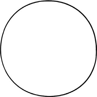 2. 然后,把圆圈用一条波浪线分成两半   3. 接着,在波浪线的两边分别加上花瓣   好,玫瑰花我们就画好;小朋友,玫瑰花的简笔画是不是很容易画呢?