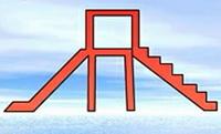 滑梯简笔画_滑梯怎么画简笔画视频教程