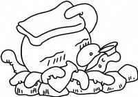 章鱼简笔画图片教程(一)