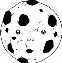 饼干简笔画图片教程(一)