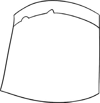 2. 心形眼睛脸上显   3. 还有一个大嘴巴   4. 帽子上边长着把   苗苗 简 笔画提供 的本 文内容为杯子简笔画图片教程   苗苗 简 笔画提供 的本 文内容为杯子简笔画图片教程
