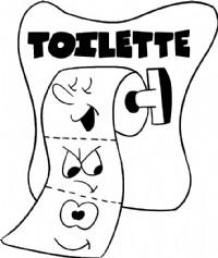 卫生纸简笔画图片教程