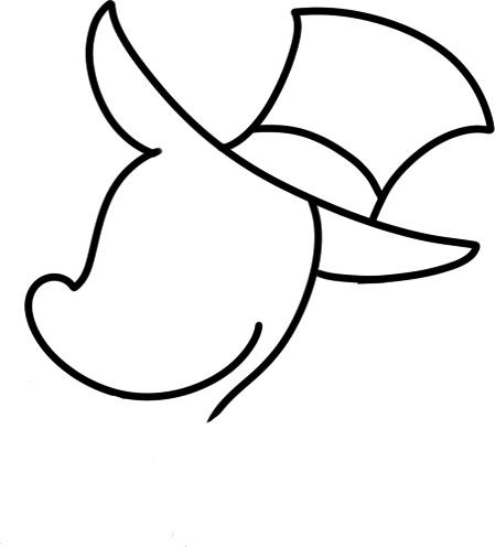 蚯蚓怎么画简笔画