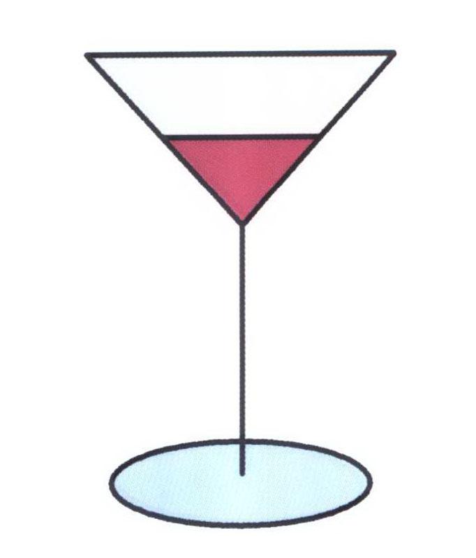 酒杯简笔画怎么画