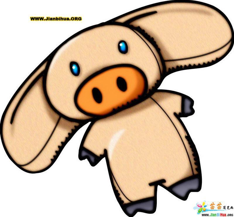 可爱动物简笔画图片(共10张)(第8张)简介:该简笔画作品上传于2012-4-29,一共10张,首张简笔画图片格式为JPG,尺寸为428x600像素,大小为51 KB,由永兴镇黄连嘴小学郭天一上传。 本站推荐彩色关于蔬菜的简笔画图片25张,梨的简笔画画法,小螃蟹简笔画的画法,摩托车简笔画图片大全,桥的简笔画教程,绳子简笔画图片教程,三打白骨精简笔画图片,希望你喜欢。