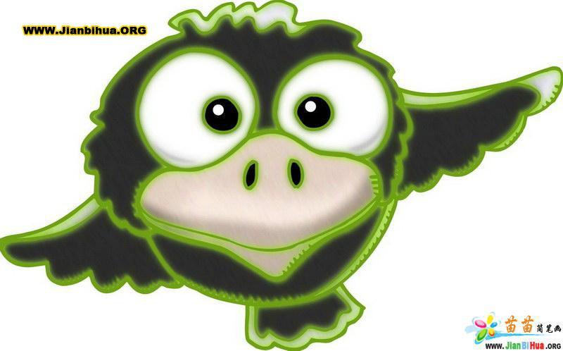 可爱 于红亮/类别: 卡通动物简笔画 图片张数:10张上传者:于红亮尺寸:...