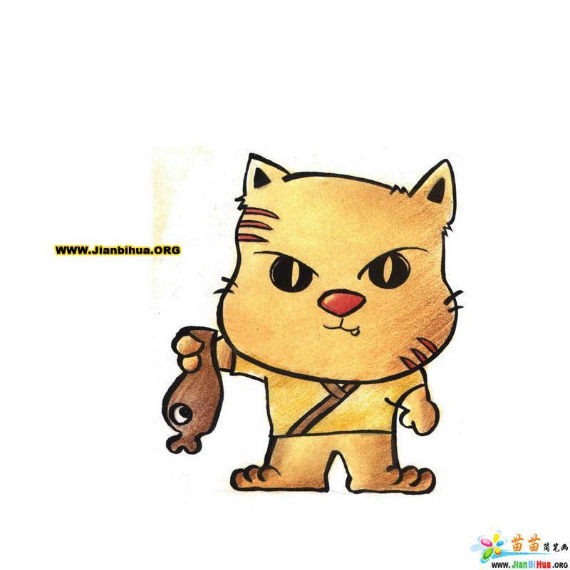可爱 饶六香/类别: 卡通动物简笔画 图片张数:10张上传者:饶六香尺寸:...