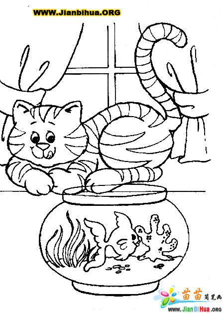 如何画卡通大象简笔画图片教程第2张
